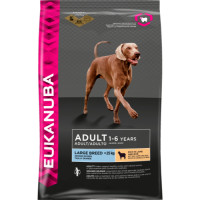 Eukanuba Lamb & Rice Large Breed Adult Dog Food 12kg