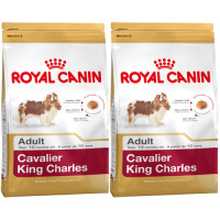 Royal Canin Cavalier King Charles Spaniel Adult Dog Food 7.5kg  x 2