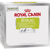 Royal Canin Educ Dog Treats 50g x 30