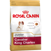 Royal Canin Cavalier King Charles Junior Dog Food 1.5kg