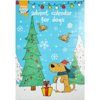 Good Boy Christmas Advent Calendar for Dogs