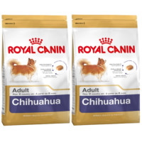 Royal Canin Chihuahua Adult Dog Food 3kg x 2