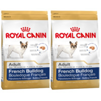 Royal Canin French Bulldog Adult Dog Food 3kg x 2