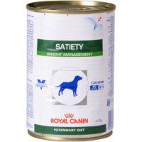 Royal Canin Veterinary Satiety Weight Management Dog Food 410g x 24