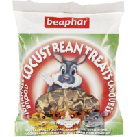 Beaphar Locust Bean Treats 85g