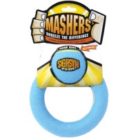 Mega Mashers Ring Ball  4.5""