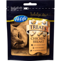 HiLife Indulge Me! Treats Adult Cat 10g Chicken Breast