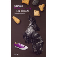 Waitrose Dog Biscuits 800g
