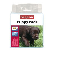 Beaphar Puppy Training Pads 7 Pack