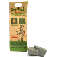 Dog Rocks Dog Urine Lawn Burn Prevention 200g