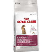 Royal Canin Health Nutrition Exigent 33 Aromatic Attraction Cat 10kg