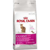 Royal Canin Health Nutrition Exigent 35 30 Savour Sensation Cat 10kg