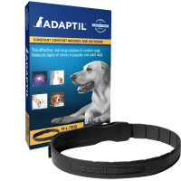 Adaptil Calming Dog Collar Medium & Large 62.5cm