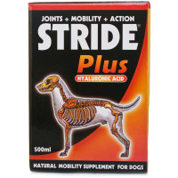 TRM Stride Plus Liquid Joints & Mobility Supplement 500ml