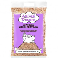 Animal Dreams Compressed Lavender Shaving Bale 3.5kg