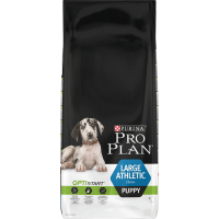 PRO PLAN with OPTISTART Large Breed Athletic Puppy Food 12kg
