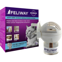 Feliway Cat Calming Diffuser Plug In with 48ml Vial