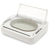 SureFeed Automatic Sealed Bowl for Small Dogs & Cats