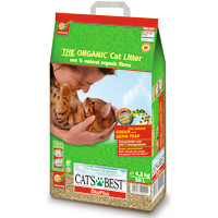 Cats Best Okoplus Clumping Cat Litter 30 Litres