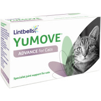 Yumove Advance Cat Capsules x 60