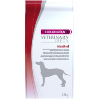 Eukanuba Veterinary Intestinal Adult Dog Food 12kg