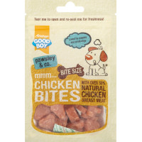 Good Boy Deli Bites Dog Treats Chicken 65g
