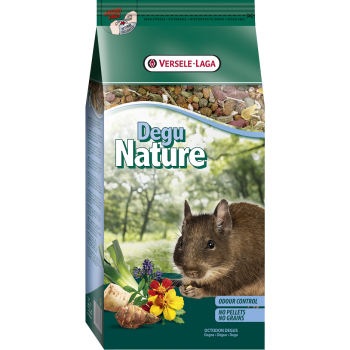 Versele Laga Degu Nature Degu Food