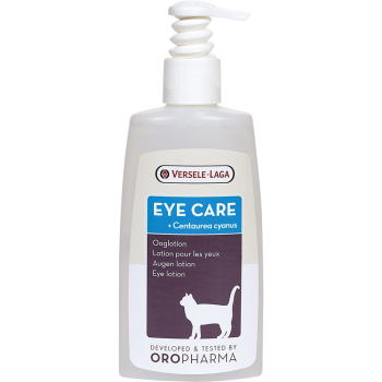 Versele Laga Oropharma Eye Lotion for Cats