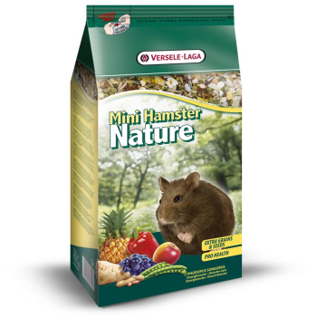 Versele Laga Preminum Mini Hamster Nature Hamster and Mice Food