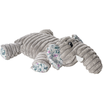 Hunter Huggly Amazonas Elephant Dog Toy