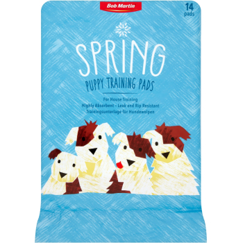 Bob Martin Puppy Training Pads