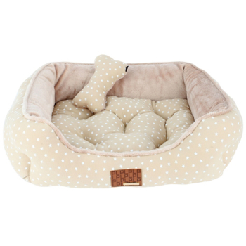 Puppia Flora Dog Bed