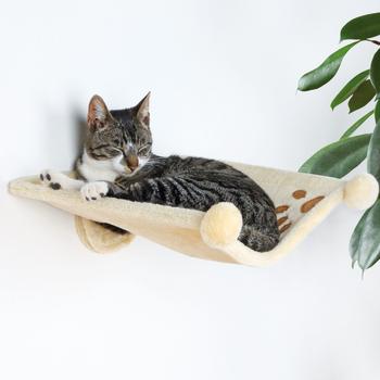Trixie Cat Hammock for Walls