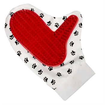 Pet Brands Easy Groom Grooming Glove