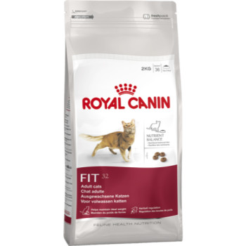 Royal Canin Health Nutrition Fit 32 Cat Food