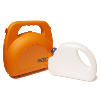 RAC Travel Food & Water Box