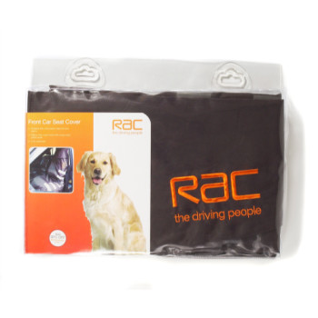 RAC Travel Front Car Seat Cover