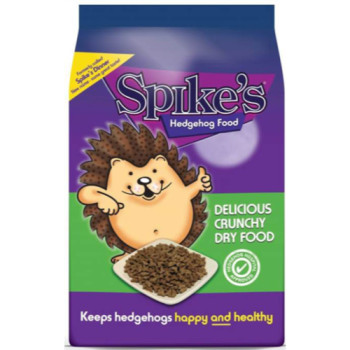 Spikes Hedgehog Food