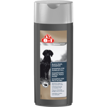8in1 Dog Shampoos