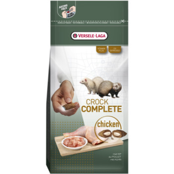 VL Crock Complete Ferret Treat Chicken