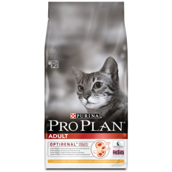 PRO PLAN Chicken Optirenal Adult Cat Food