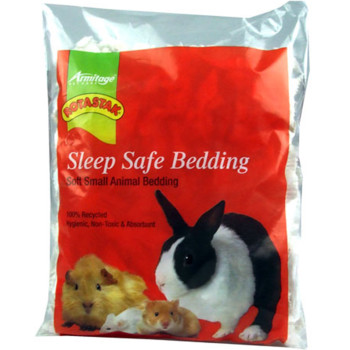 Rotastak Sleep Safe Bedding for Hamsters, Rabbits & Small Pets