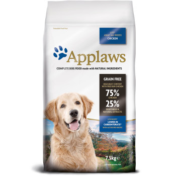 Applaws Chicken Lite Dry Dog Food