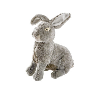 Hunter Wildlife Rabbit Dog Toy