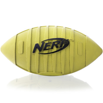 Nerf Dog Squeaker American Football Toy
