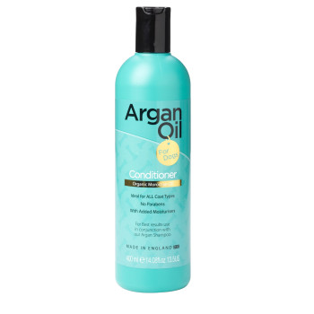 House Of Paws Argan Oil Dog Conditioner