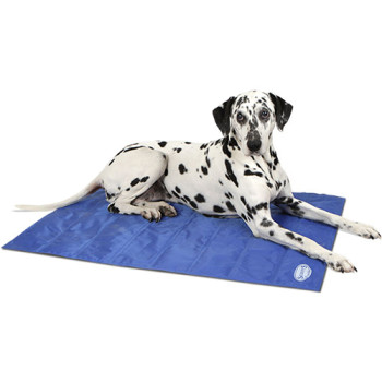 Scruffs Self Cooling Mat Dog Bed