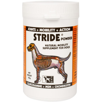 TRM Stride Powder Joints & Mobility Supplement