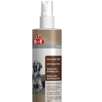 8in1 No Chew Dog Spray