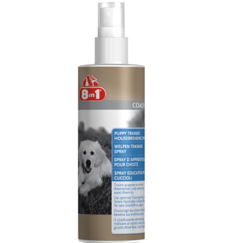 8in1 Puppy Trainer Spray